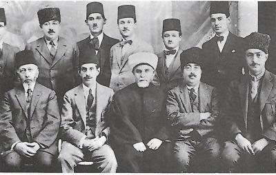 birinci-mecliste-milletvekilleri-muderrisoglu